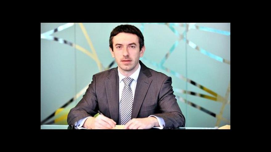 Video Marek: Smazaly se rozdíly mezi centrem a periferií eurozóny
