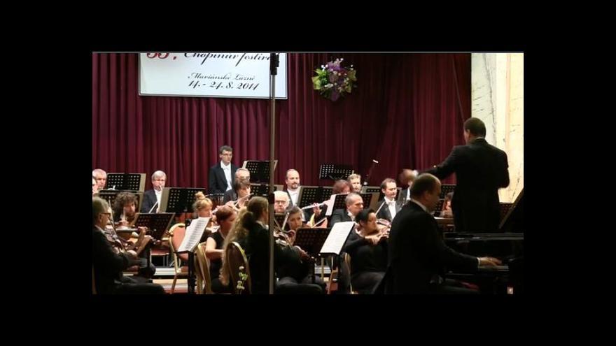 Video ZÁZNAM: Závěrečný koncert