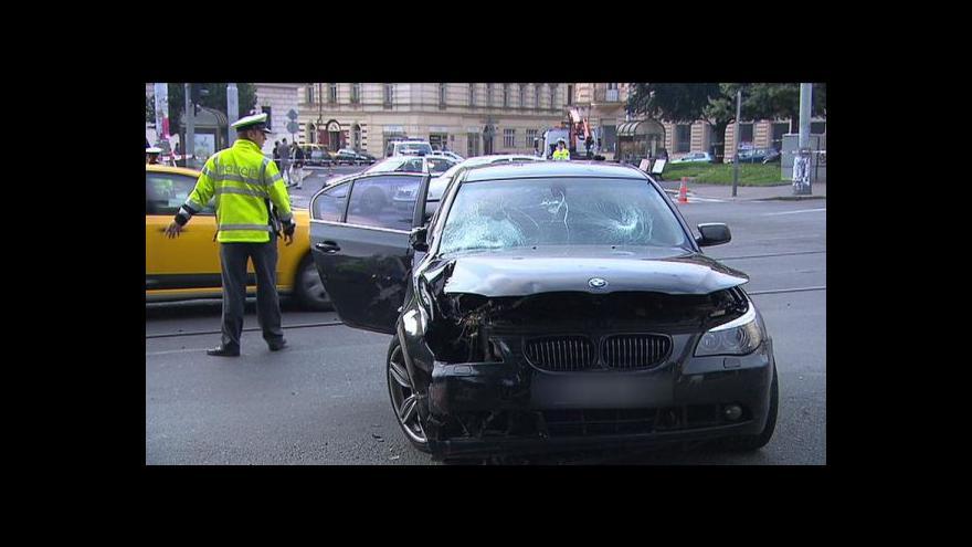 Video Téma událostí: Jak na problémové řidiče?
