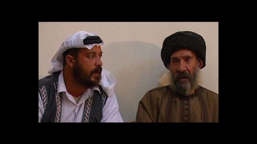 Video Arabista: Jezídové vždy byli indikátorem dění v regionu