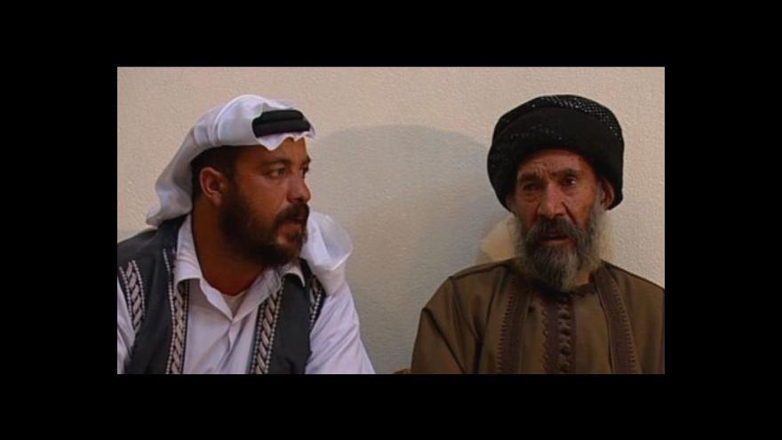Video Události, komentáře: Genocida jezídů v Iráku