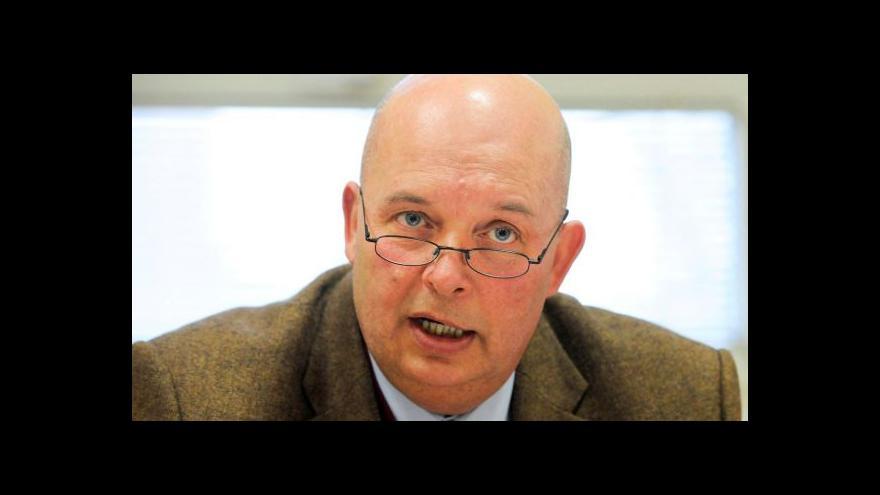 Video Toman: Potřebujeme politickou odvahu
