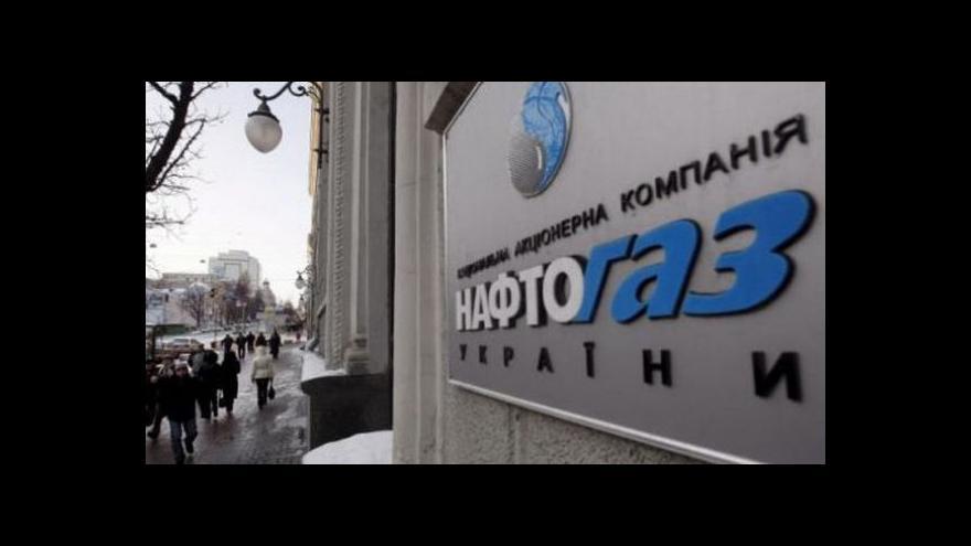Video Kajtman o tocích ruské ropy do Evropy