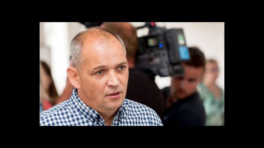 Video Ostravský soud rozplétá další větev metanolové kauzy