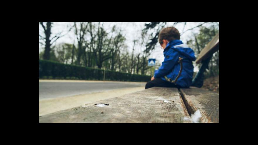 Video Téma Událostí: Zadlužené děti