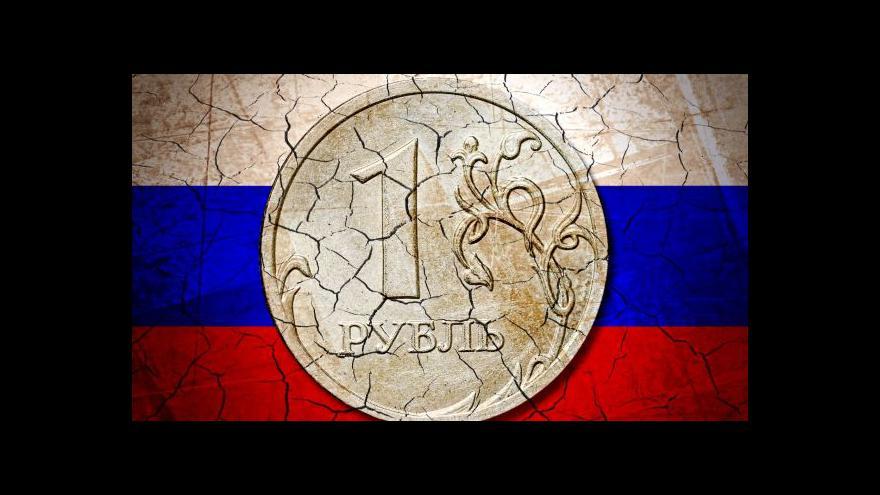 Video Karas: Ruská společnost je se sankcemi smířená