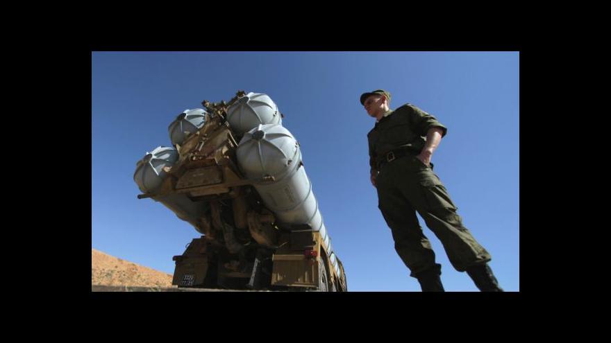 Video Rusko ukončilo manévry u ukrajinských hranic