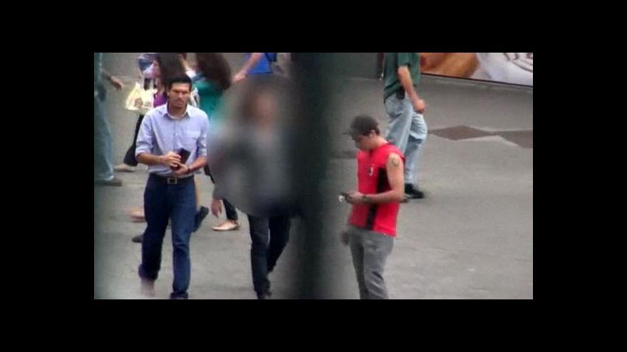 Video USA posílaly mladé Latinoameričany měnit kubánskou politiku