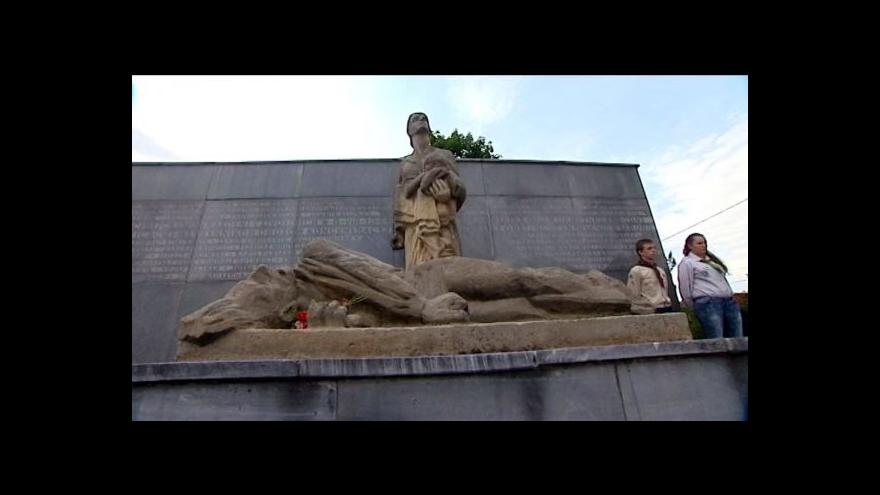Video Uplynulo 70 let od masakru v Životicích.