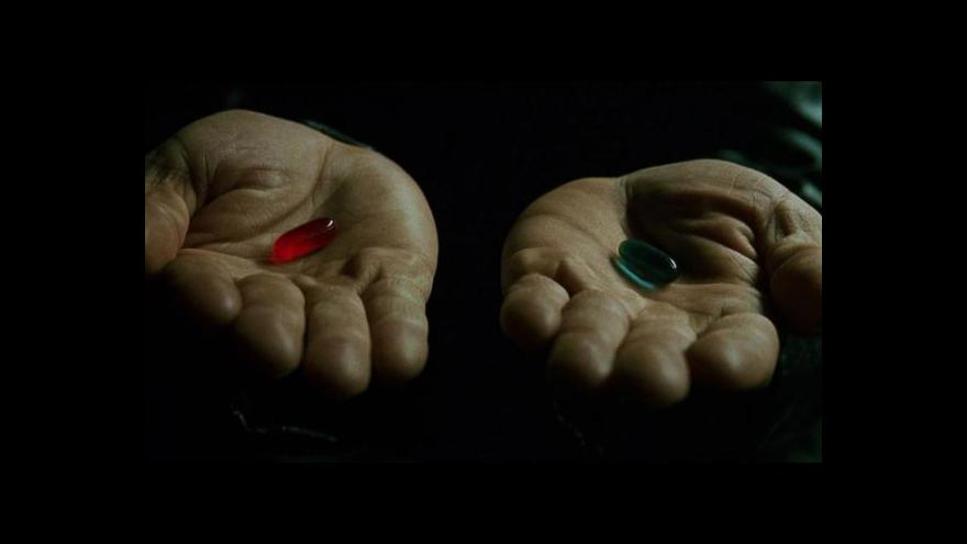 Video Kamil Fila: Matrix patří mezi klasiky