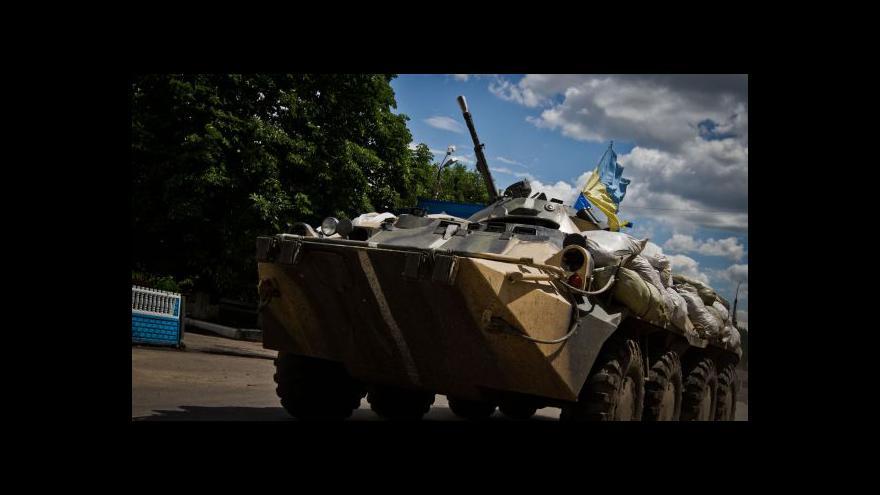 Video Pazderka: Smyčka kolem povstalců se stahuje