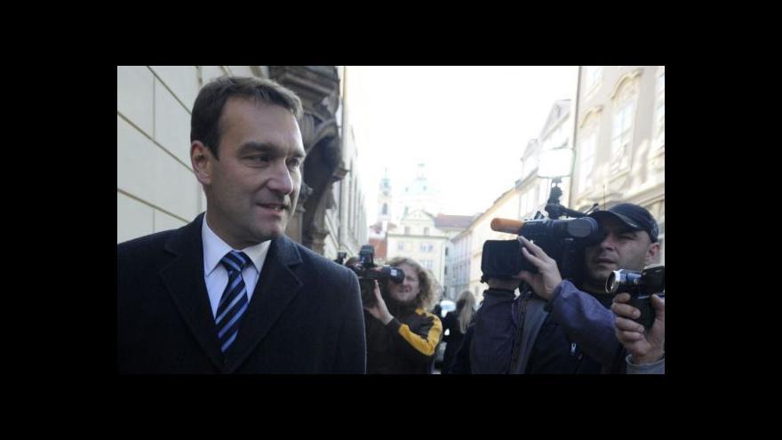 Video Úsvit: Generálního ředitele by měl jmenovat prezident