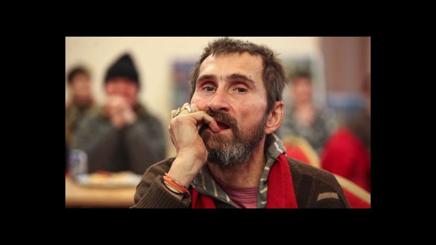 Video Události: Nový zákon o sociálním podnikání