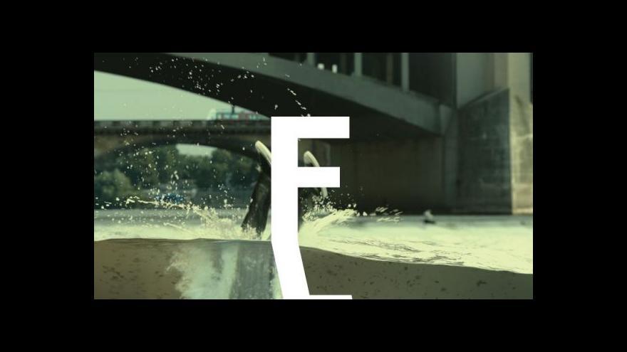 Video FAMU jako čtvrtá nejlepší filmová škola
