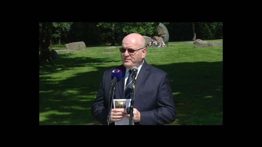 Video Herman: Chci vyřešit problém vepřína v Letech u Písku