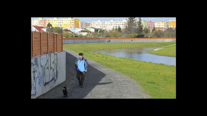 Video Stát pošle na protipovodňová opatření stovky milionů