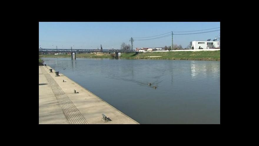 Video Starostové obcí na východě Moravy bojují za protipovodňová opatření