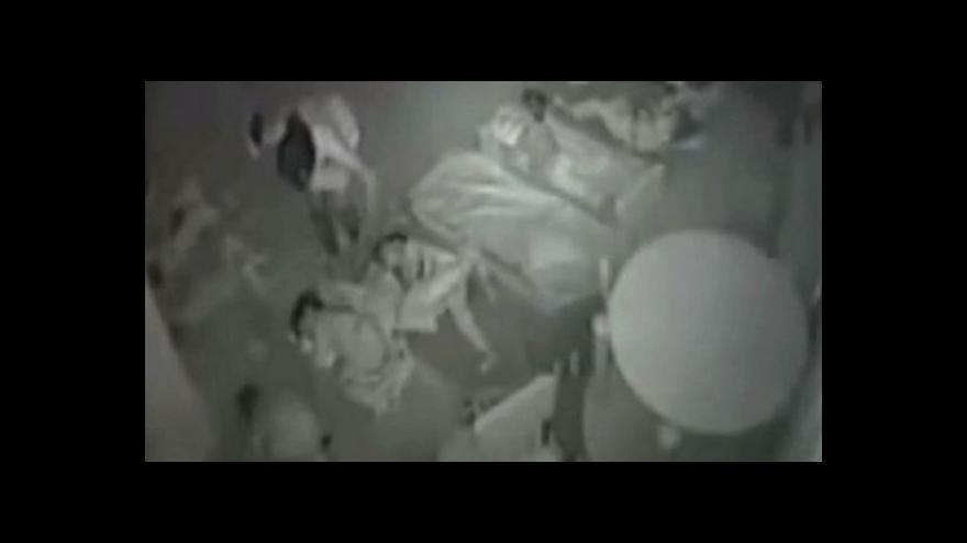 Video Týrání dětí v rumunské školce