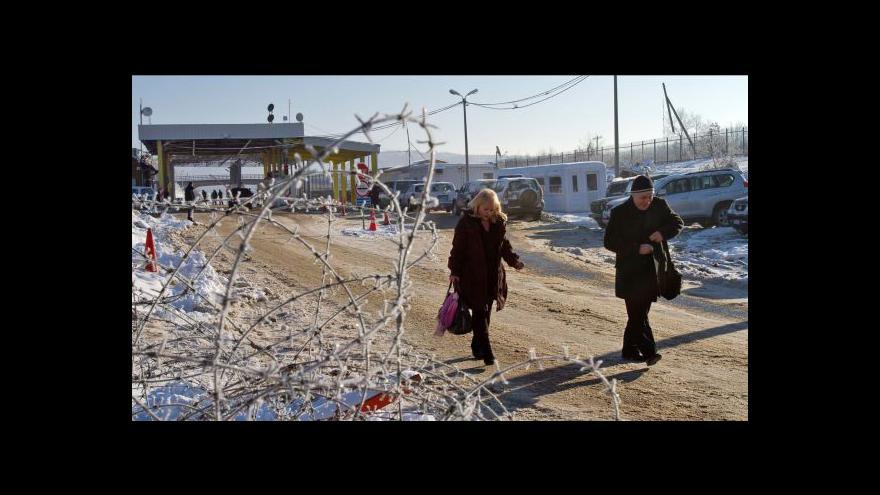 Video Kosovo: Zločiny proti lidskosti