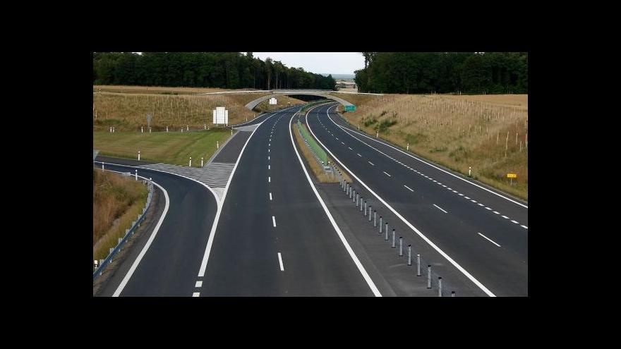 Video Reportáž: Končí další šéf Ředitelství silnic a dálnic