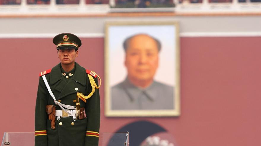Video Reportáž: Diplomatická mlha mezi Prahou a Pekingem