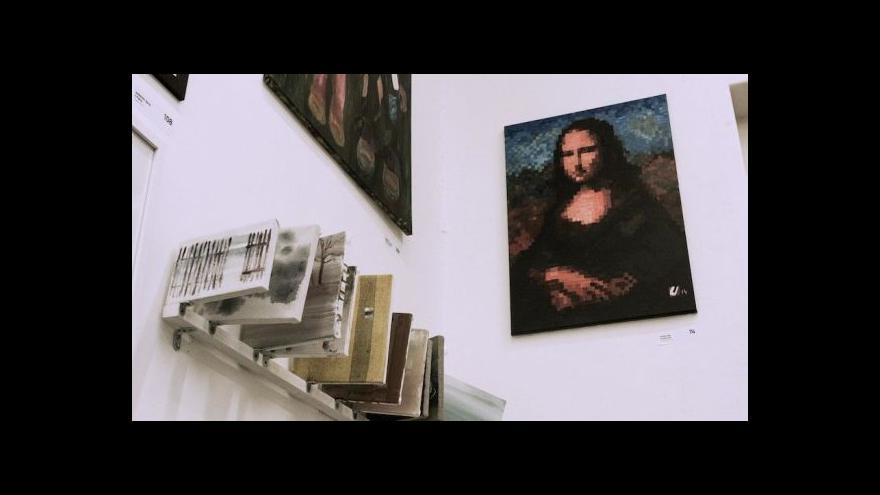 Video Samorosti: Přehlídka (nejen) pro amatérské umění
