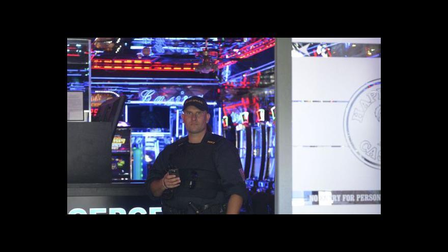 Video Závodský: Zásahy budou pokračovat