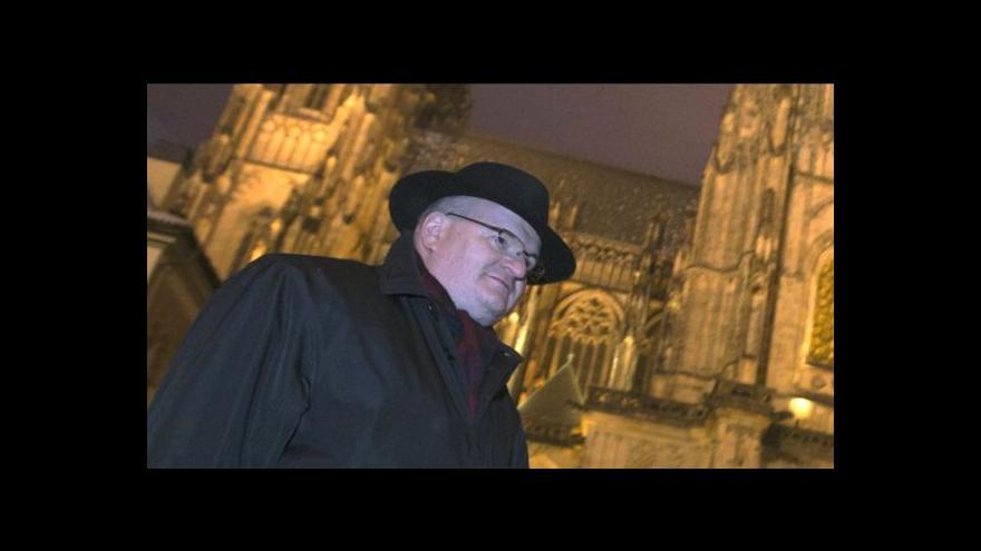 Video Herman: Restituce probíhají dle zákona, schůze byla účelová