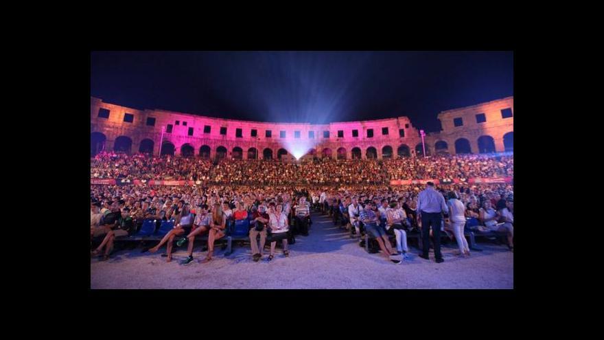 Video Filmový festival v Pule promítá i české snímky