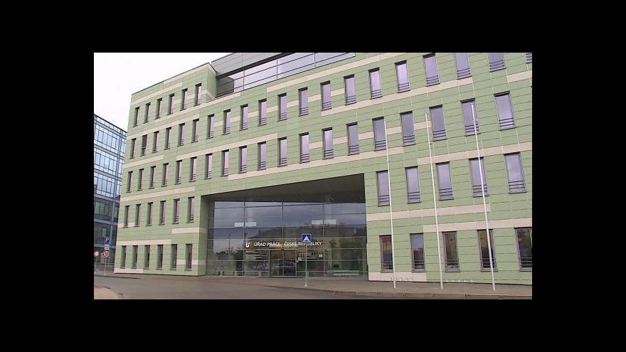 Video Registr administrativních budov dosud není naplněn