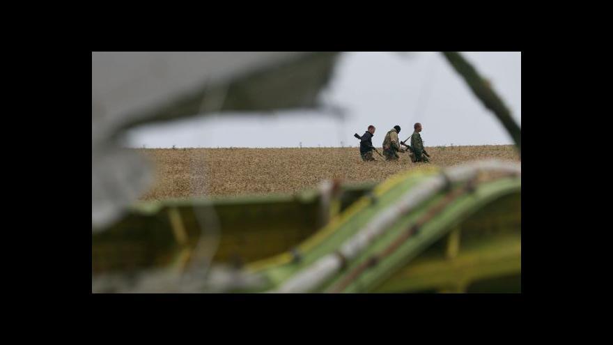 Video Inspektoři OBSE stále nemají volnost pro práci