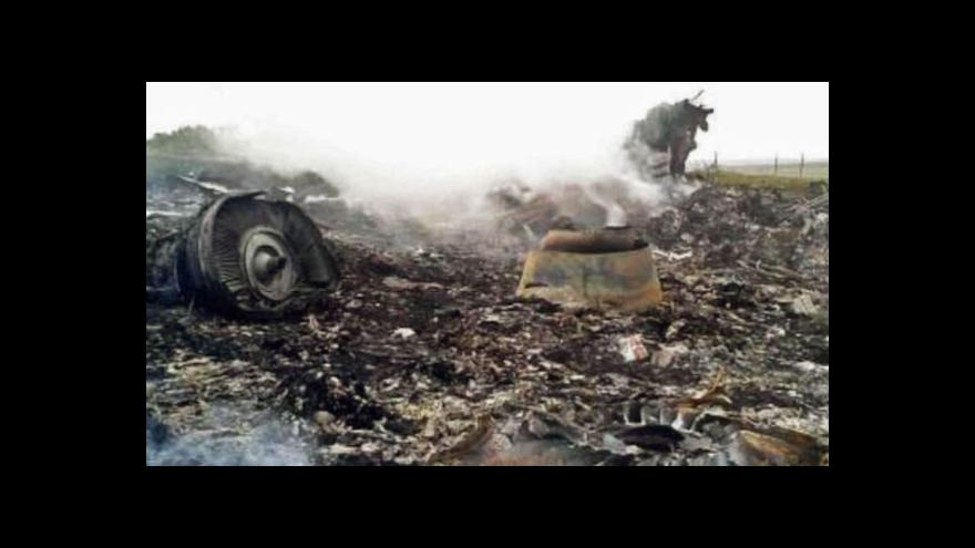 Video Události: Tragédie, která zasáhla celý svět