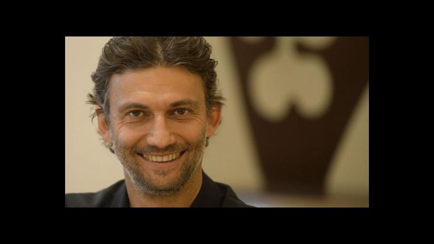 Video Lubomír Herza: Pestrost hudby je nádherná