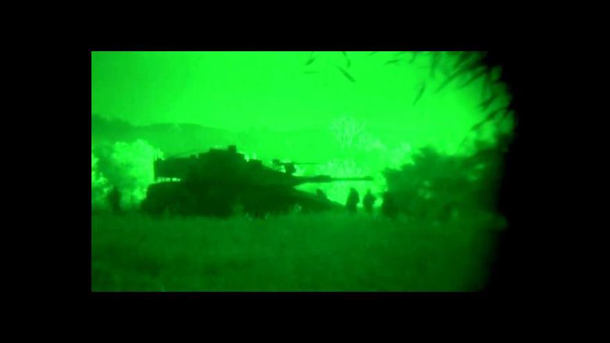"""Video Analytici: Izrael k invazi """"mediální šero"""" nevyužil"""