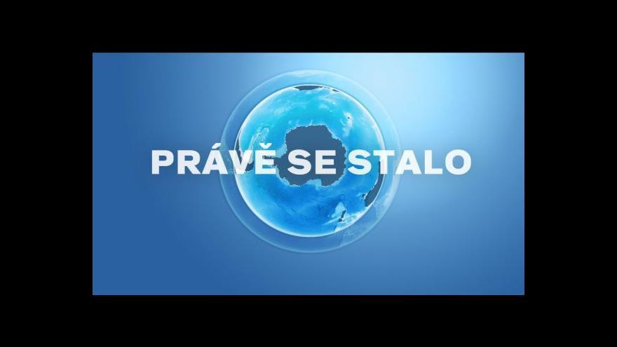 Video Martin Koller k sestřelení malajsijského boeingu na Ukrajině