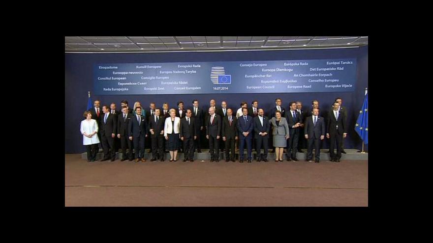 Video EU zpřísní protiruské sankce