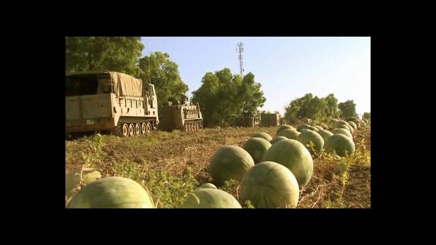 Video V Gaze vyhlásili krátké příměří