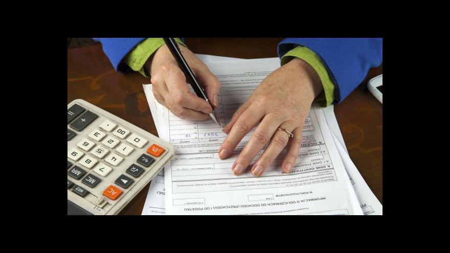 Video Pojistných podvodů přibývá