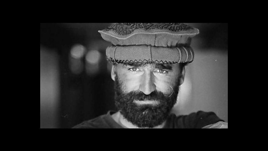 Video Lesiho poslední mise na fotografiích Daniela Hlaváče