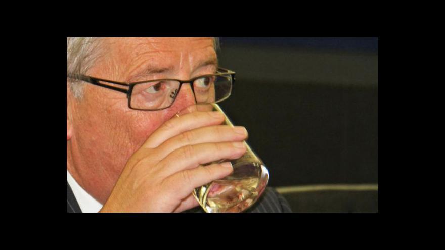 Video Události: 30 tisíc úředníků EK už zná příštího šéfa
