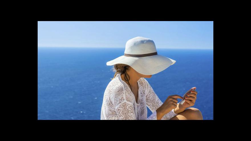 Video Divoký: Péče psychologa na dovolené je hrazena z běžného pojištění