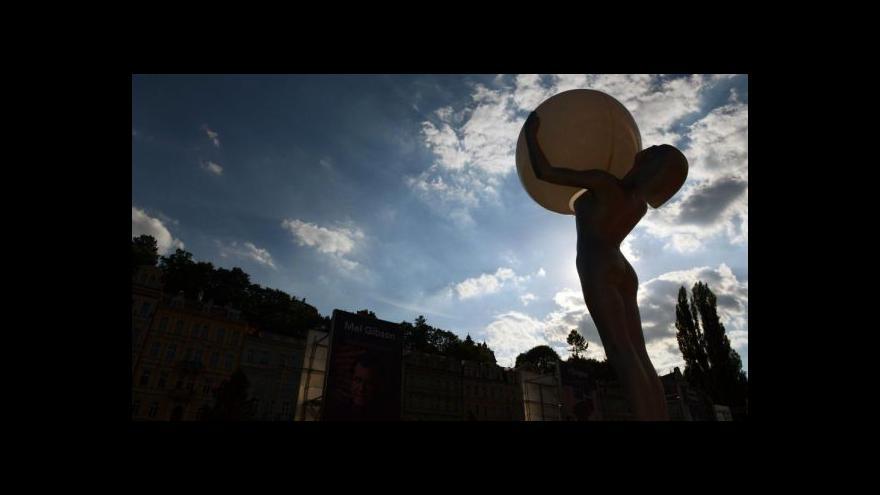 Video PODÍVEJTE SE: To nejlepší z festivalu ve Varech