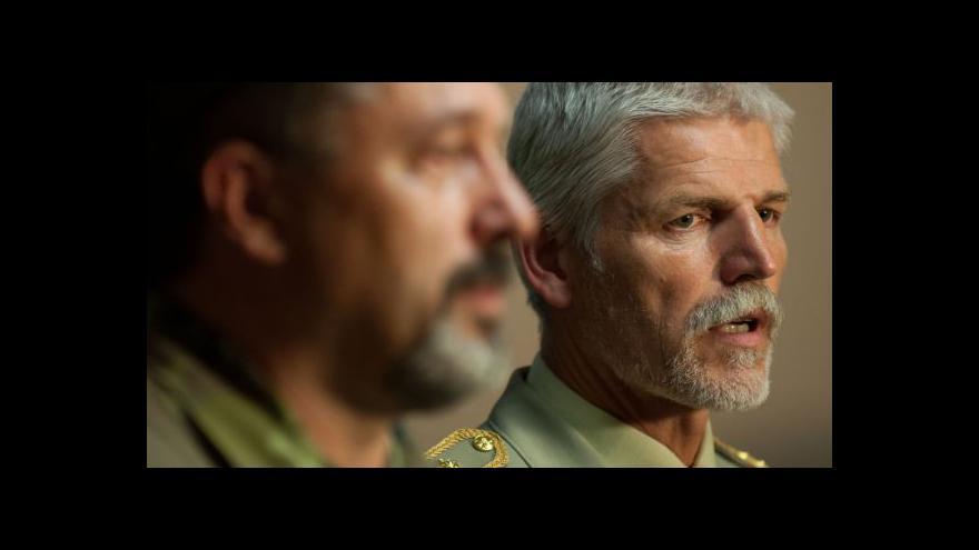 Video Petr Pavel: Chtěli jsme věřit, že zázraky se dějí