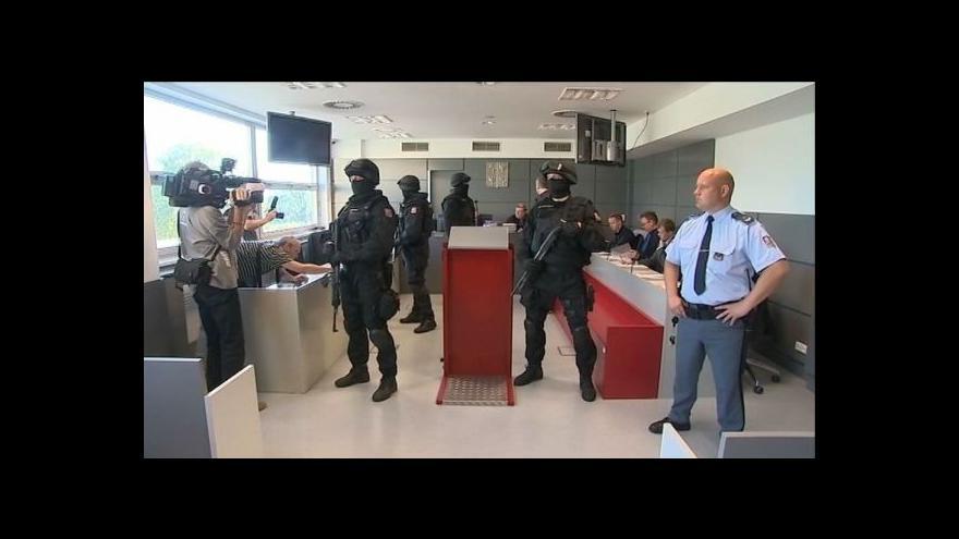 Video Soud zmírnil Březinovi vazbu I