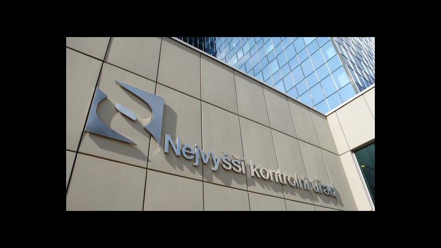 Video Brífink NKÚ k čerpání evropských dotací