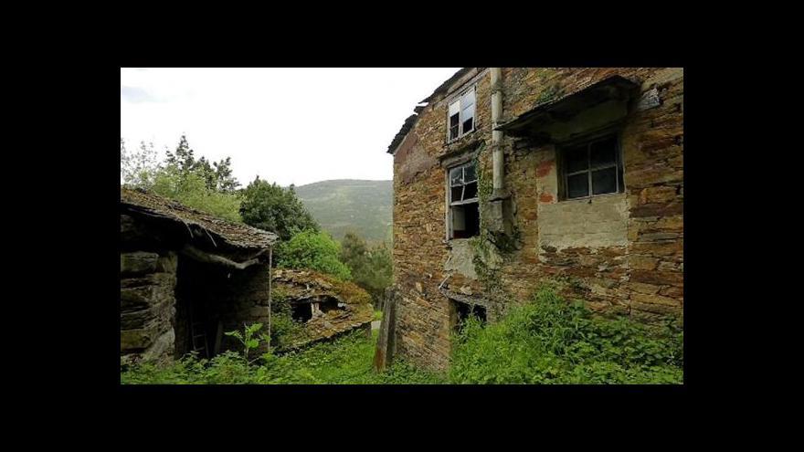 """Video Španělské vesnice """"za babku"""""""