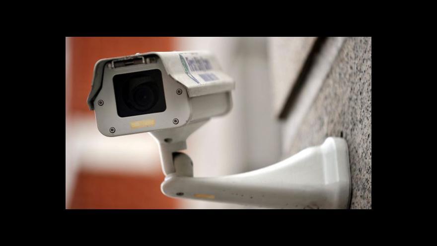 Video Události: Bezpečnost vs. ochrana soukromí