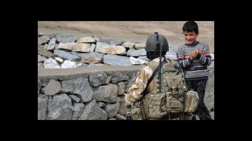 Video Reportáž: Česko uctí padlé vojáky