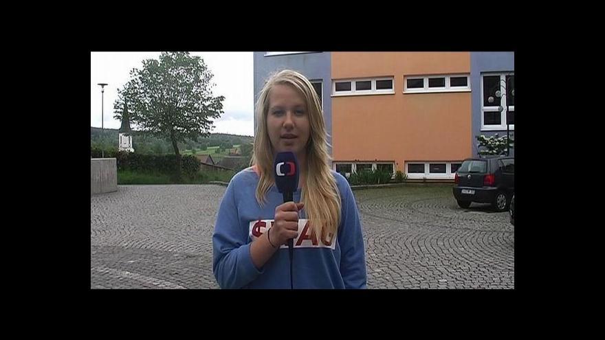 Video Poběžovičtí navštívili Schönsee