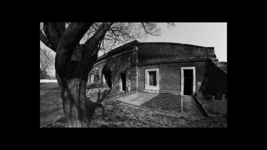 Video Události: Terezín do seznamu UNESCO?